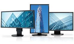 מסכי מחשב מקצועיים